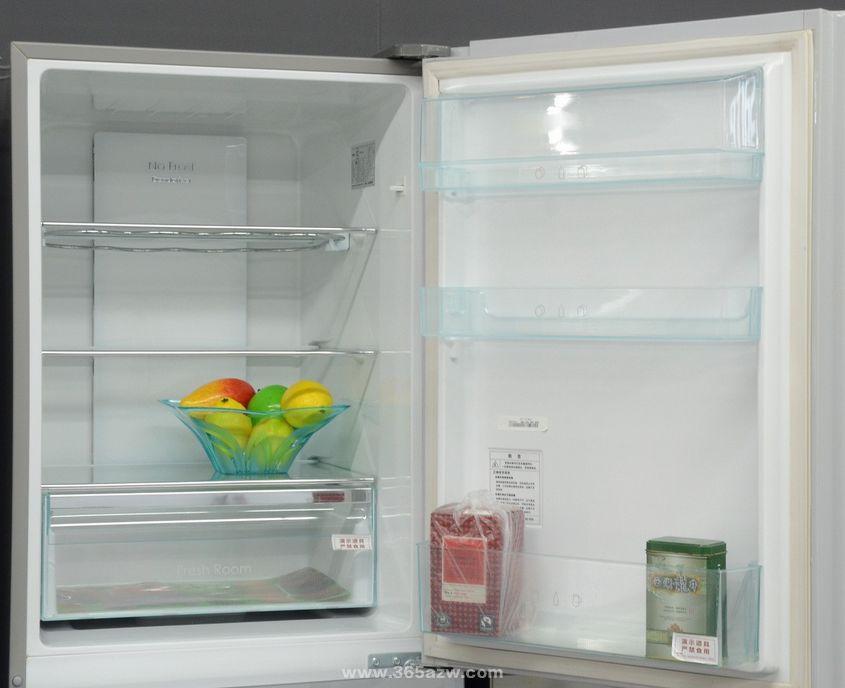 昆明奥克斯冰箱维修-冰箱排水孔堵塞原因—冰箱排水孔堵塞维修