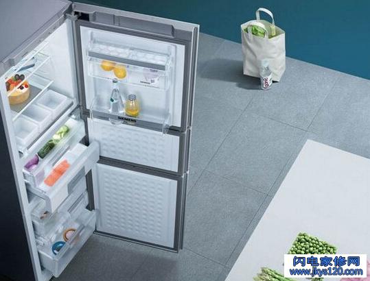 上海凡帝罗冰箱维修-冰柜维修方法及清洁技巧