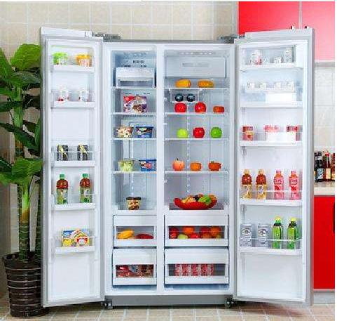 泰州三洋冰箱维修上门-冰箱启动噪音大,用这几个方法轻松解决