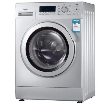 半自动洗衣机排水慢怎么办,半自动洗地机使用注意事项