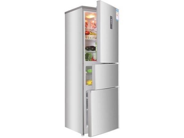 兰州哈士奇冰箱上门维修-长虹冰箱温度高-冰箱散热不好