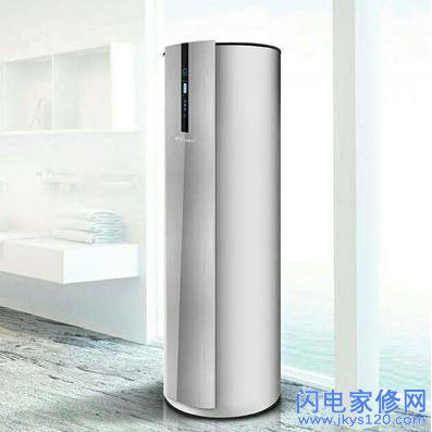 绍兴志高冰箱清洗-空气能热水器怎么清洗—空气能热水器多久清洗一次合适